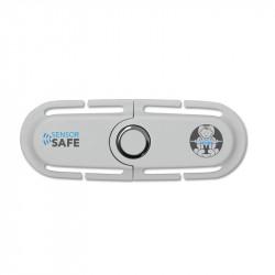 sistema de seguridad en el coche sensorsafe de cybex