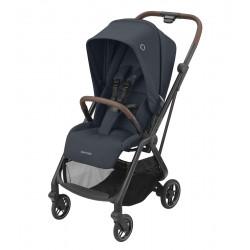silla de paseo leona de maxi cosi en el color essential graphite