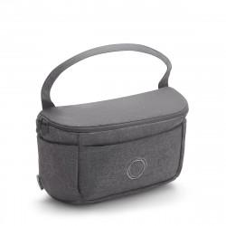 bolso organizador de bugaboo en color gris melange