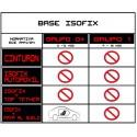 BASE ISOFIX