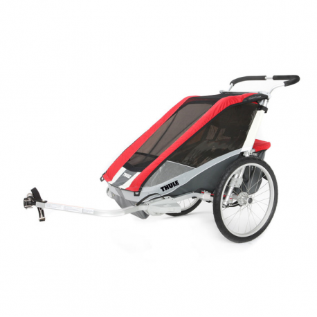 THULE CHARIOT COUGAR 2 PLAZAS