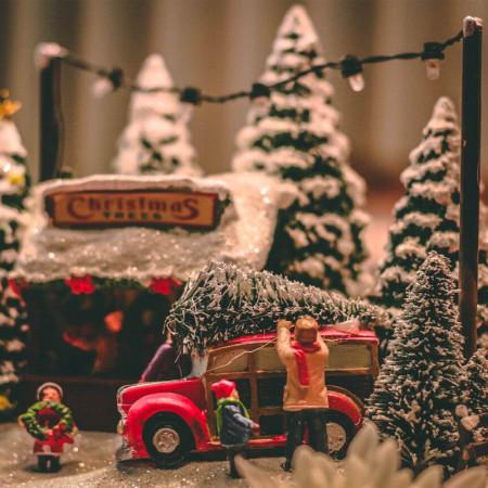 Sugerencias para navidad
