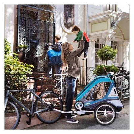Carritos para bicicleta