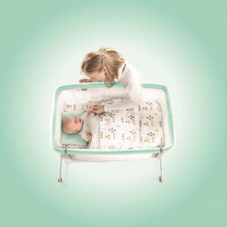 Equipamiento para bebé