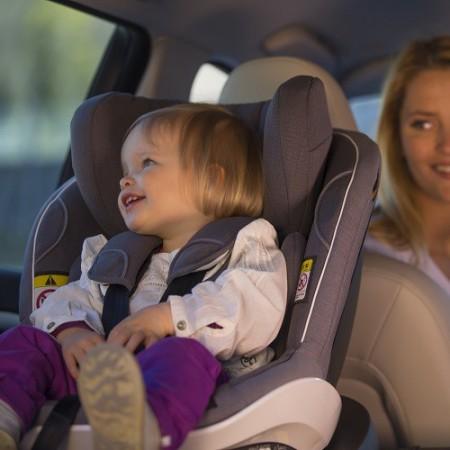 silla de coche besafe bebés