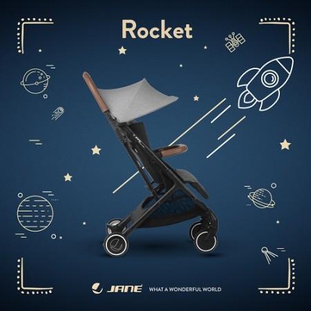 Jane Rocket