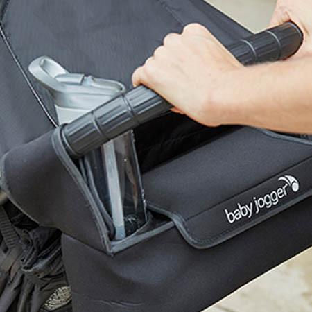 Accesorios Baby Jogger