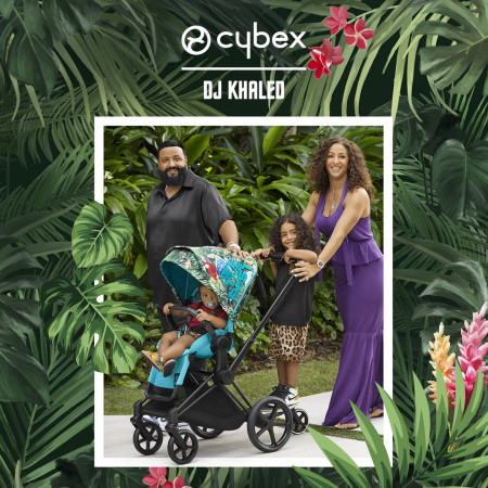 Cybex we the best by DJ Khaled