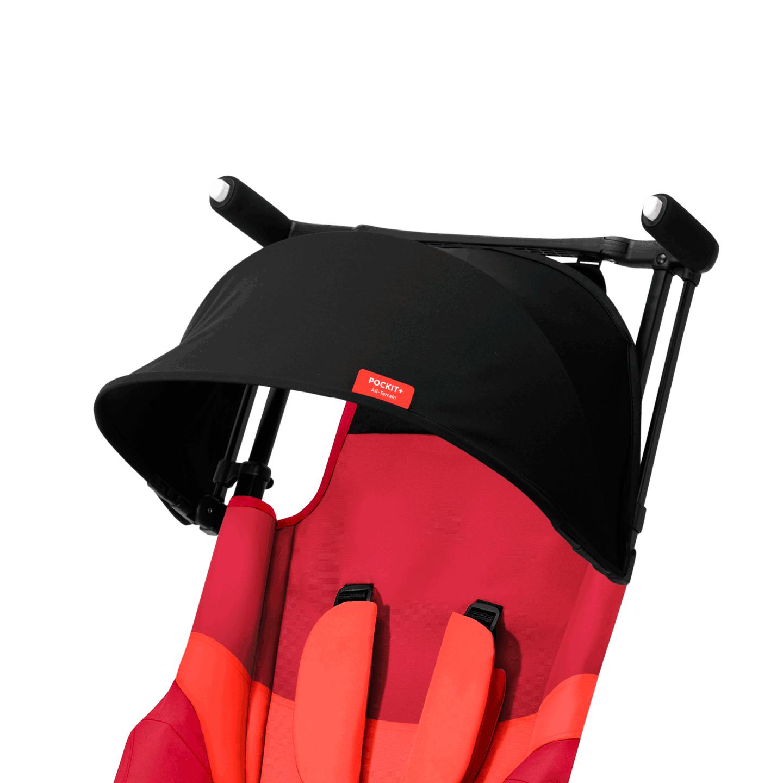 capota para silla de paseo pockit plus all terrai
