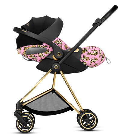 cybex cherubs cloud z