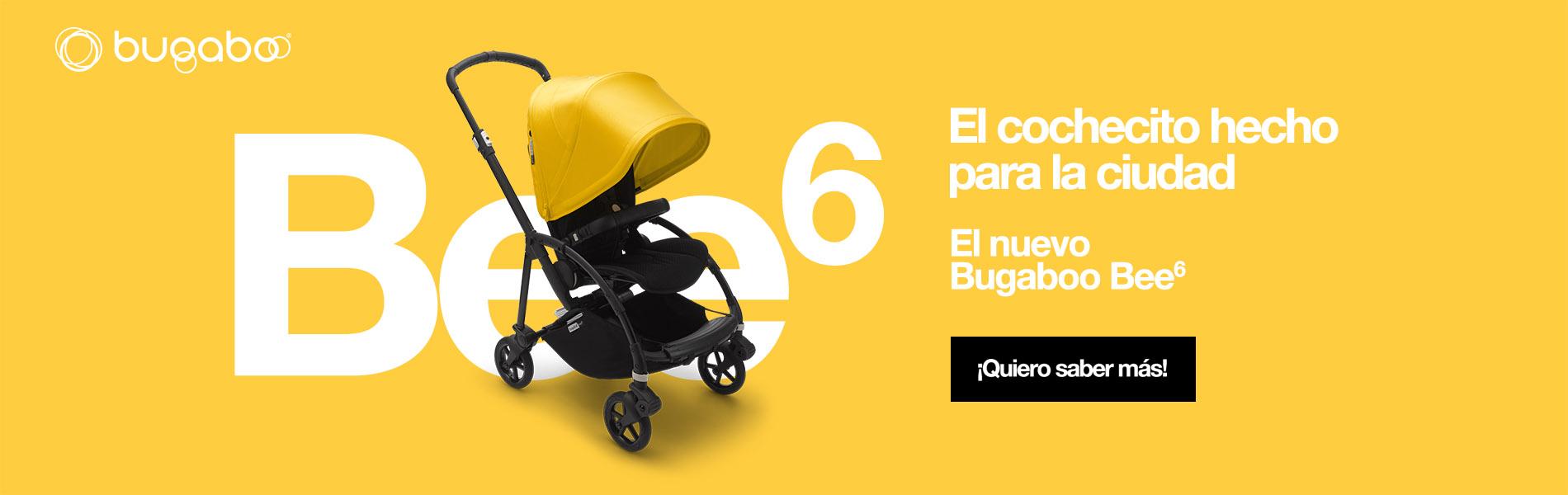 Bugaboo bee 6 banner web