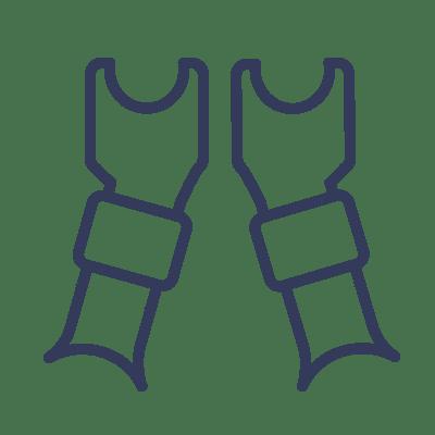 Adaptadores para cochecitos