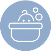 bañeras para bebé de jane