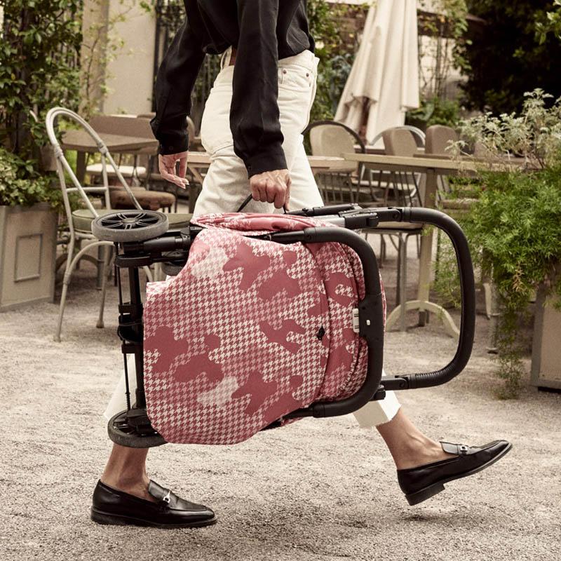 sillas de paseo compactas