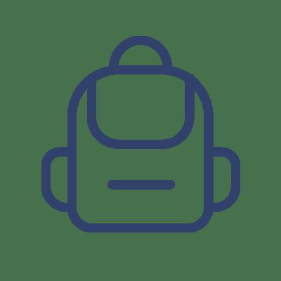 mochilas para silla de paseo